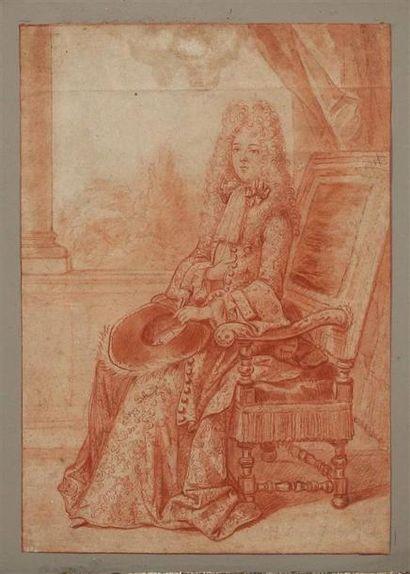 /// NON VENU /// Robert BONNART (1652-1729)....