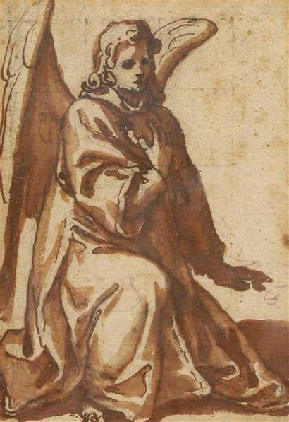Attribué à Alonso CANO (Grenade 1601-1667)....
