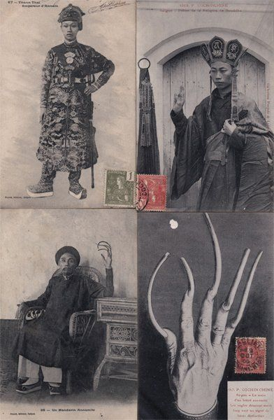 Cochinchine, Cambodge, c. 1910. Saïgon, Cholon,...