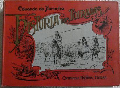 NORONHA (Eduardo de).