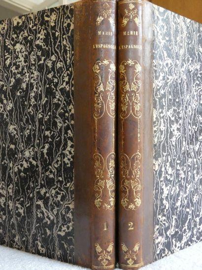 AYGUALS de IZCO (Wenceslas) & SUE (Eugène).