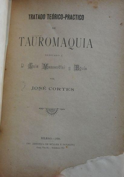 CORTES (José).
