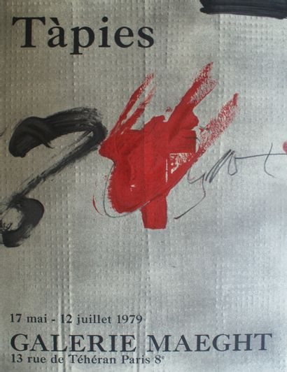 DIVERS (4 Affiches)