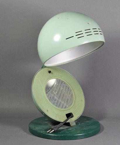 Lampe moderniste dépliable