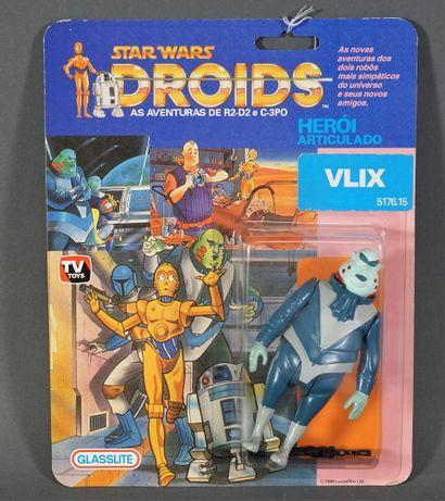 STAR WARS Droids Edition Glasslite - Vlix5176.15...