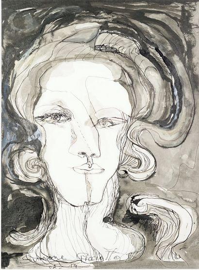 Simone PICCIOTTO (1930)
