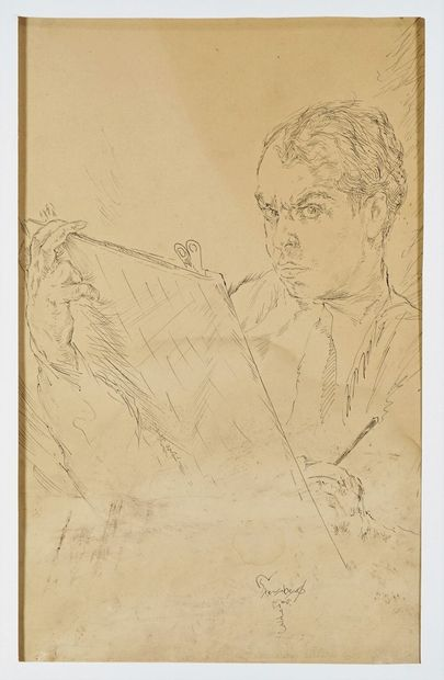 Nicolas STERNBERG (1902-1960)
