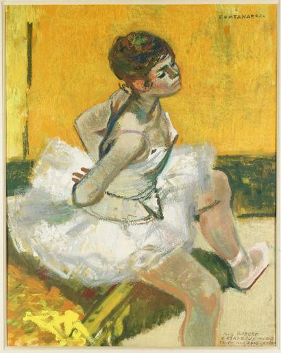 Lucien Joseph Fontanarosa (1912-1975)