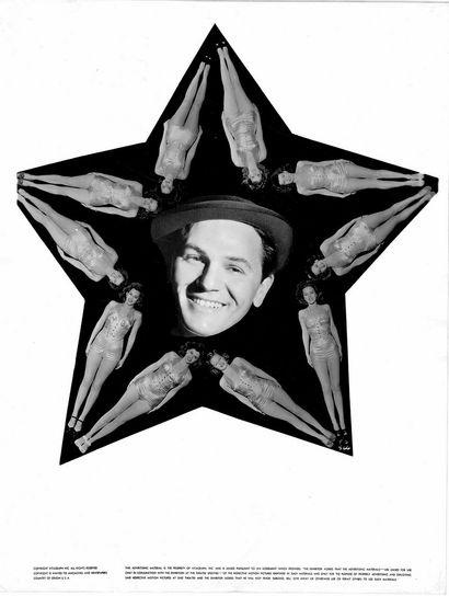 REMERCIEZ VOTRE BONNE ÉTOILE - THANK YOUR LUCKY STARS