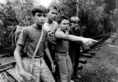 COMPTE SUR MOI - STAND BY ME