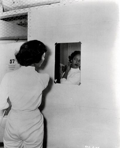 DOROTHY DANDRIDGE Dorothy Dandridge, première actrice noire à s'être imposée à Hollywood,...