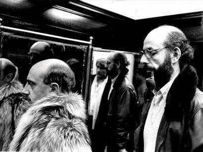 BERTRAND BLIER - MICHEL BLANC - GERARD DEPARDIEU