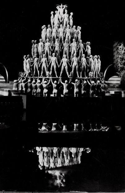 HOLLYWOOD Girls, 1935.