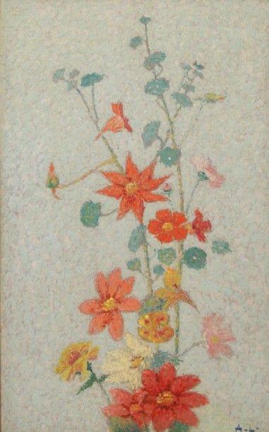 Achille LAUGE (1861-1944)
