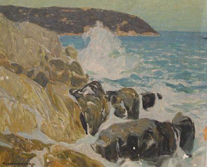 Fernand LANTOINE (1876/78-c.1955)