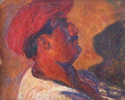 Augustin CARRERA (1878-1952)