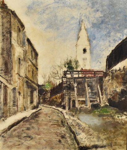 Marcel LEPRIN (1891-1933)