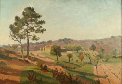 Abel LAUVRAY (1870-1950)
