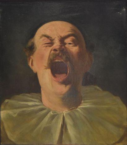 Dans le goût de Armand HENRION (1875-1958)