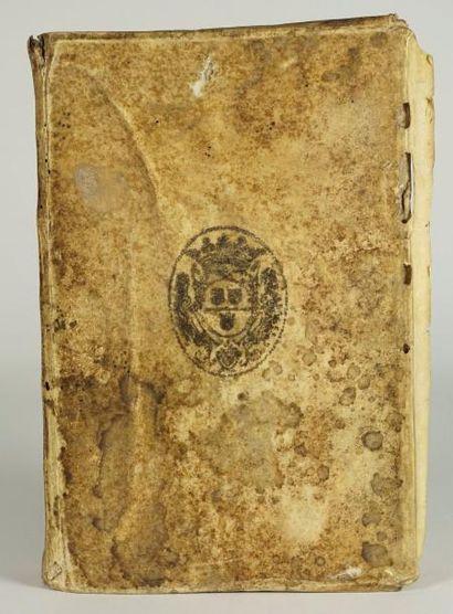 JUSTINIANUS-HOTMAN.- Digestorum seu pandectarum…pars...
