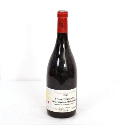 1 Btl Bourgogne, Vosne-Romanée Les Hautes-Maizières...