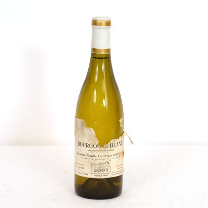 1 Btl Bourgogne blanc, Chambolle-Musigny...