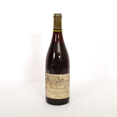 1 Btl Bourgogne, Nuits-Saint-Georges 1er...