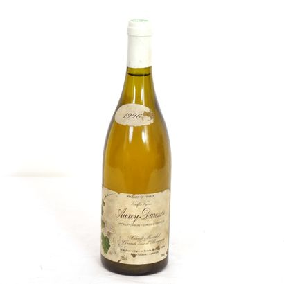 1 Btl Auxey Duresses, Grand vin de Bourgogne,...