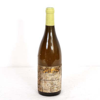 1 Btl Bourgogne, Meursault Poruzot 2000...