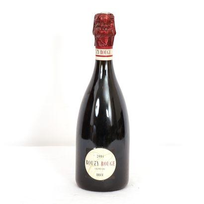 1 Btl Côteaux champenois, Bouzy Rouge Grand...