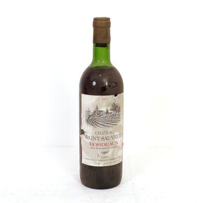 1 Btl Bordeaux