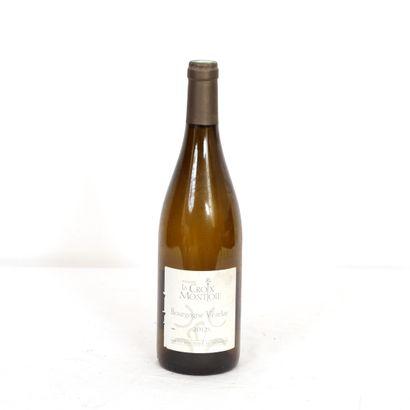 1 Btl Macon Clesse, Grand vin de Bourgogne...