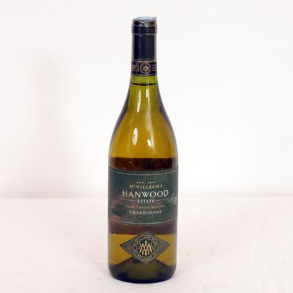 1 Btl Australie, Chardonnay Hurood, 2002...