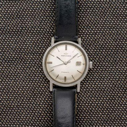 MOVADO - Kingmatic Sub Sea  Montre bracelet...