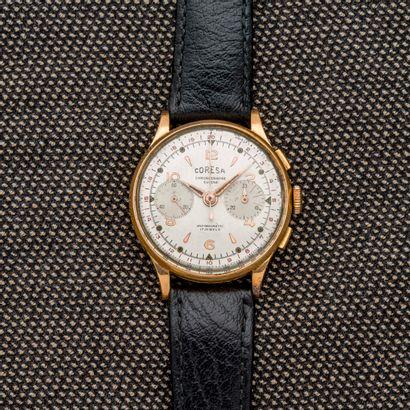 CORESA - Chronographe Suisse