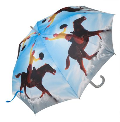 338 parapluies modèle Hiha Cowboy  Prix de...