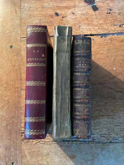 [VOLTAIRE] :  - Histoire de Charles XII....