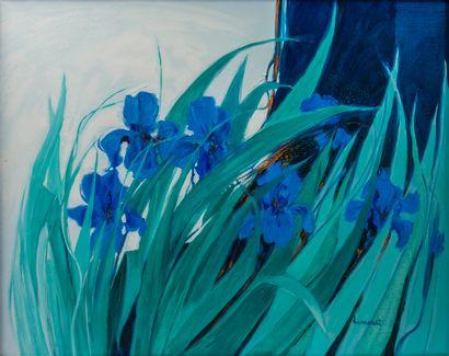 Claude HEMERET (1929-),