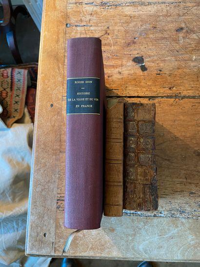 [Gastronomie]  - Dictionnaire portatif de...