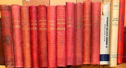 [ENFANTINA] Ensemble de 33 volumes. Rabier,...