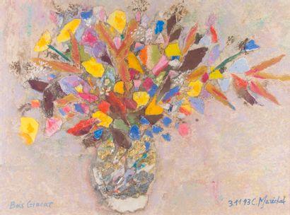 Claude MARECHAL (1925-2009),
