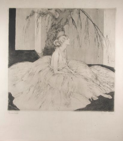 Etienne DRIAN (1885-1961),