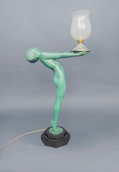 Max Le verrier (1891-1973),