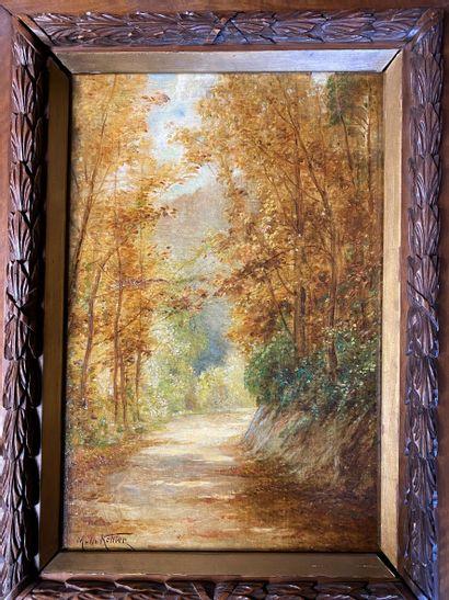 Mathieu KOHLER (1841-1916),