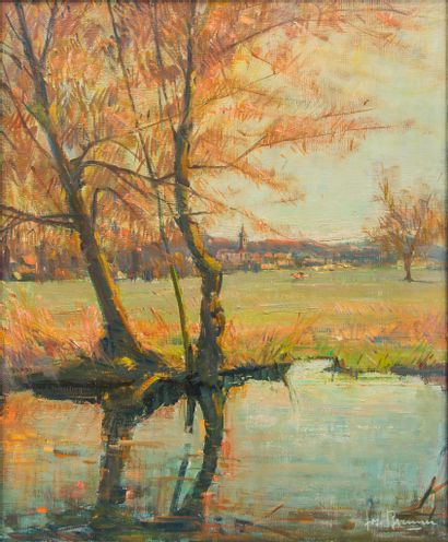 Joseph BRENNER (1911-2001),