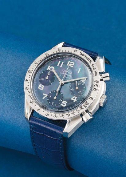 OMEGA (Chronographe Speedmaster - Cadran...