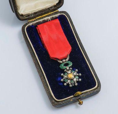 Médaille de la Légion d'honneur réduction...