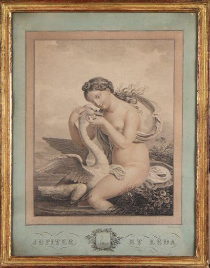 D'APRÈS DUVIVIER (1762-1837) PAR BOSSELMAN...