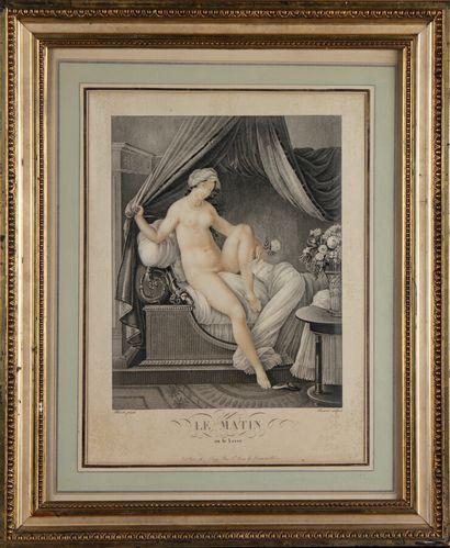 D'APRÈS NOËL JOSEPH BLAIZOT (1792-1820) PAR...
