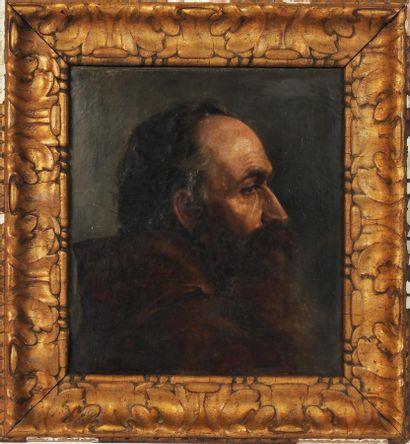LEON JOSEPH FLORENTIN BONNAT (1833-1922)...